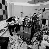 Studio - February 2012