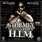 STORMEY - HIM