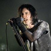 Nine Inch Nails Live 2002