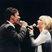 Olivia Newton-John & Cliff Richard