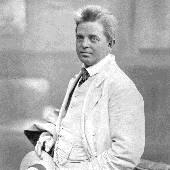 Carl Nielsen larger