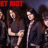 Quiet Riot. 2012 Line-up