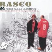 Rasco & The_Cali_Agents
