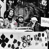 John Lennon & the Plastic Ono Band/Yoko Ono