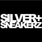 Silver Sneakerz