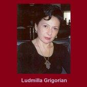Ludmila Grigorian