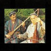 Alisher and Turgun Alimatov