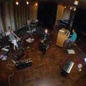 Markus Holkko Quartet