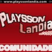 www.playssonlandia.blogspot.com
