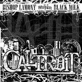 DUBCNN: Bishop Lamont & Black Milk  Various