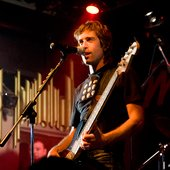 Концерт в клубе Точка. Москва 11.11.2007