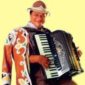 dominguinhos with accordion