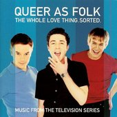 Queer as Folk: The Whole Love Thing. Sorted. (disc 2)