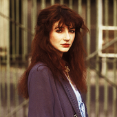 Kate Bush in Holland