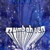 Numbah Ten - Cover art for Reborn in 3D album