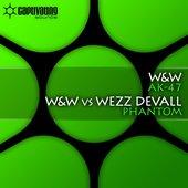 W&W vs Wezz Devall