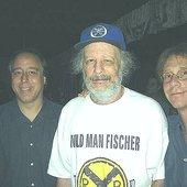 Barnes & Barnes with Wild Man Fischer