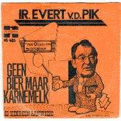 Evert van der Pik