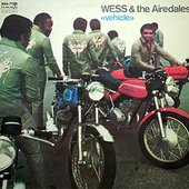 Wess & The Airedales