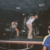 Sleaze - hardcore punk band