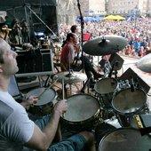 Charles Balckledge (Argile drummer)