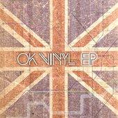 Ok Vinyl [EP front cover]