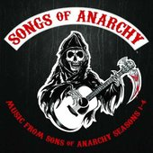 Music from Sons of Anarchy Seasons 1-4