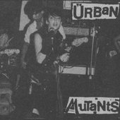Urban Mutants
