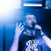 Concert in Minsk / Belarus for XLAM.BY, 5 october 2009