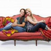 Jenny & Ashley