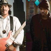 Santana Feat. Nas