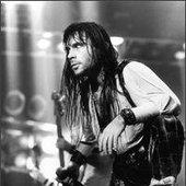 Iron Maiden and Bruce Dickinson