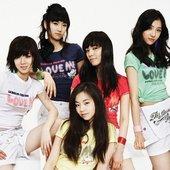 원더걸스 (Wonder Girls)