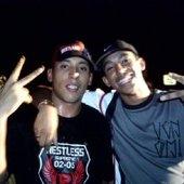 Mc Frank e Mc Ticão