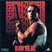 Raw Deal OST