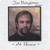 Joe Bongiorno Album Cover