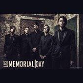 Last Memorial Day