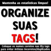 Organize suas Tags