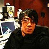 in studio?