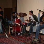 Mud Band