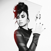 Heart Attack Photoshoot