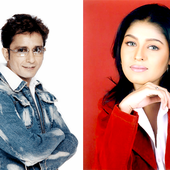 Sukhwinder Singh & Sunidhi Chauhan