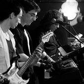 23.03.2012 Rocker Bar, Minsk