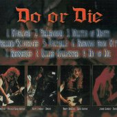 Do or die (1988)