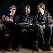 Alex Goot, Dave Days & Chad Sugg