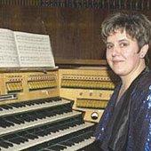 Kseniya Pogorelaya (organ)