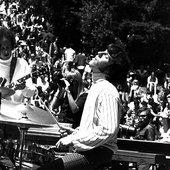 John Densmore - 1967 - Fantasy Fair & Magic Mountain Festival (21) Gene Anthony