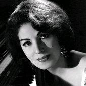 Consuelo Velasquez