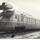 Volian trains