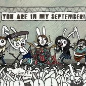 You are in my Rabbits